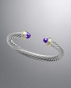 http://harrislove.com/david-yurman-7mm-amethyst-color-classics-bracelet-p-5996.html
