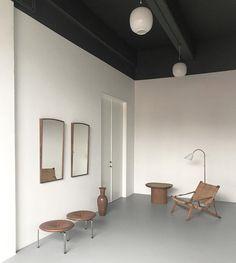 Copenhagen showroom