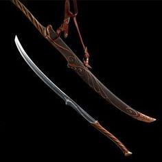 Haldir's sword
