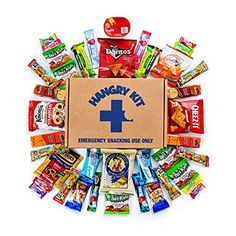 Sweet & Salty Snack Sampler - Care Package - Gift Pack - ... https://smile.amazon.com/dp/B01H2EE9X0/ref=cm_sw_r_pi_dp_x_pjx6yb7GRD8CG