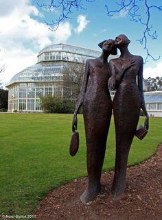 National Botanic Gardens, Dublin, Ireland Copyright: Noel Byrne