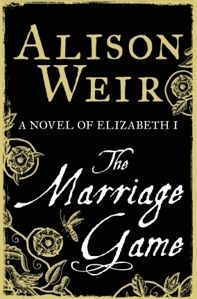 The Marriage Game, by Alison Weir, brings to vivid life the intrigue, sex, plots, mysteries and tragedies of the Tudor court. February 2015
