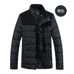 Black Polyester fibre Coat $ 20.70