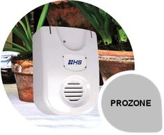 Prozone: Airborne micro organisms are a common source of respiratory infection and are of particular threat to people with asthma. Some serious infectious diseases can be easily spread by airborne micro organisms.