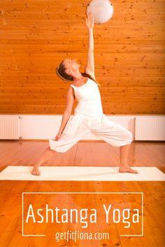 ashtanga yoga pose mat poses class format breathing drishti gaze sun salutations vinyasa sitting standing basics back bending