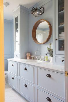 Over Door Beveled Mirror