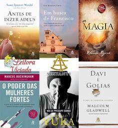 #Lancamentos de março da +Editora Sextante  http://www.leitoraviciada.com/2014/03/lancamentos-de-marco-da-ediora-sextante.html  #AMagia #lancamento #novidade #livro #livros #book #books #literatura #news #leitura #Biografia #MarceloYuka #PrimeiraPessoa #RhodaByrne #Sextante #SusanSpencerWendel #blog #blogs