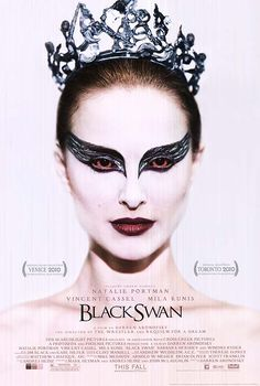 Black Swan movie posters at movie poster warehouse movieposter.com