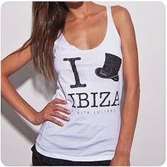 Cadenza Vagabundos Ibiza Rosalia Vest - White http://www.lostinsummer.com/en/womens-tanks/513-cadenza-vagabundos-rosalia-vest.html #luciano