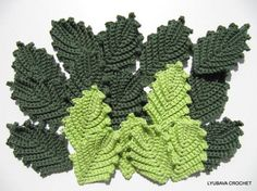 See Lyubava Crochet's Projects on Craftsy | Support Unique. Buy Indie.