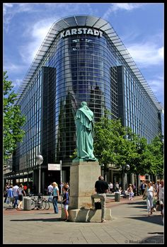 Hannover, Germany - SkyscraperCity