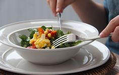 #Summer schnitzel #recipe by @henhurst. #food #healthy #cleaneats