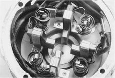 Electrical Motors Basic Components ~ Electrical Knowhow Electrical Diagram, Electrical Components, Engineering Courses, Engineering Projects, Electrical Energy, Electrical Engineering, Transformer Wiring, Conduit Box, Hvac Maintenance