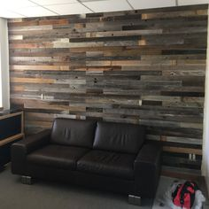 Reclaimed Peel and Stick Solid Wood Wall Paneling Flooring On Walls, Plank Walls, Paneling Walls, Timber Walls, Wood Panel Walls, Wood Wall Design, Wall Wood, Wood Art, Accent Wall Bedroom