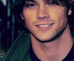Jared Padalecki has to be the hottest man alive!!