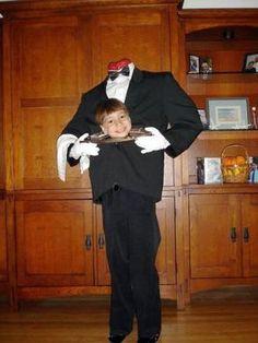 Kids' Funny Halloween Costumes