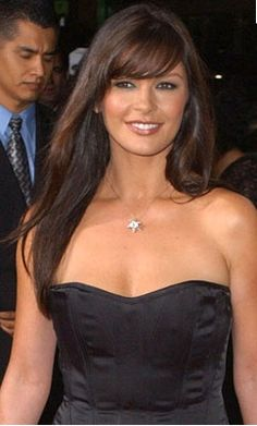 Catherine Zeta Jones one of the most gorgeous women on this earth in my opinion - fashion beauty Catherine Zeta Jones, Beautiful Celebrities, Beautiful Actresses, Most Beautiful Women, Etta Jones, Actrices Sexy, Hollywood Glamour, Classic Beauty, Woman Face