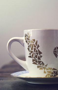 DIY mugs - Buscar con Google