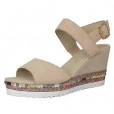 Bilderesultat for gabor wedge sandal