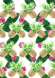 Wallpaper graphics for superhealth summer smoothie range!