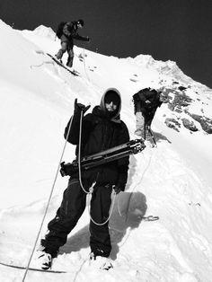 the caravan Snowboarding, Caravan, Winter Wonderland, Darth Vader, Boots, Fictional Characters, Snow Board, Crotch Boots, Shoe Boot