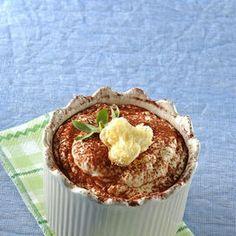 Un dolce in meno di 20 minuti coppette al mascarpone
