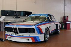 Another BMW for the garage