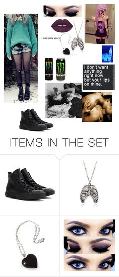 """Party // Willow"" by nikkithekiller ❤ liked on Polyvore featuring art"