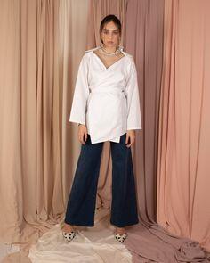 Jessica K Online Shop - Fresh & Modern Womenswear Label Sporty Chic, Lust, Duster Coat, Women Wear, Feminine, Spring Summer, Bohemian, Jackets, Collection