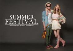 Summer Festival – NOVESTA blog What better footwear to choose for a music festival than Novesta wellies!