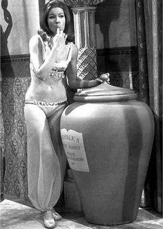 Chapeau melon et bottes de cuir - Emma Peel (Diana Rigg)