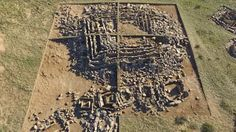 Descubren en Kazajistán una pirámide 1.000 años más antigua que las egipcias