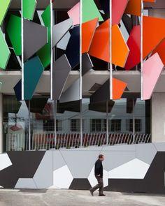 Pixel by studio505, Melbourne