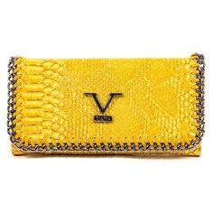 58.45$  Buy here - http://vibfc.justgood.pw/vig/item.php?t=tm1o6i117973 - ONE SIZE Versace 19.69 Abbigliamento Sportivo Srl Milano Italia Womens Purse VEW 58.45$