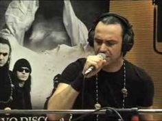 Moonspell ao vivo na Antena 3 - Exclusivo