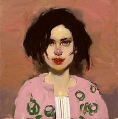 Milt Kobayashi - Contemporary Artist - Figurative Painting