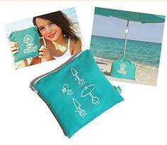 SOLBOY - Der Schirmständer für den Strandschirm: http://amzn.to/1rEDkaF