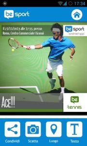 L'App Be Sport protagonista al Vocational Master Elis ICT Academy | Emanuela Grussu