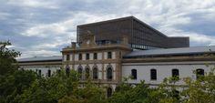 Centros expositivos - San Sebastián Turismo
