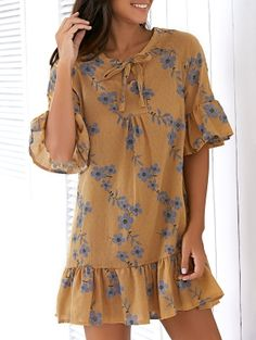 Vestidos para compras de las mujeres de moda estilo de la moda en línea | ZAFUL - Página 5