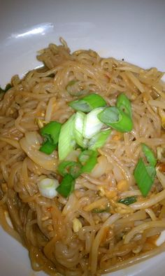 Shirataki Thai Coconut Peanut Noodles--super low - Low Carb Friends | Update: I did NOT like shirataki noodles. The texture was something which I could not get past.