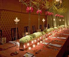 Petals Event LLC - Wedding & Event Floral Design Firm serving Central Florida