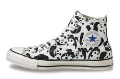 Panda-Printed Sneakers - I must have them!