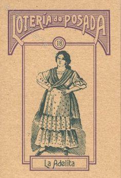 18 - La Adelita