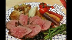Magrets de Canard - YouTube Future Videos, Make It Yourself, Food, Eten, Meals, Diet