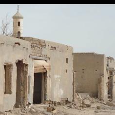 Old neighborhood, Kuwait