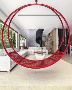 Iron Furniture, Outdoor Furniture Sets, Furniture Design, Modern Garden Design, Modern Design, Garden Swing Seat, Home Swing, Modern Industrial Furniture, Swing Design