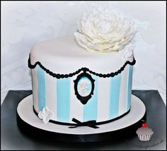 Image result for cameo cake