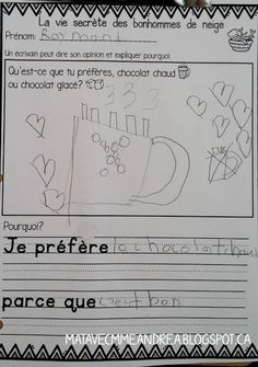 Using French read-alouds to teach reading strategies & deepen your students' understanding (Close Reading)
