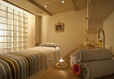 #spa #treatmentroom  28